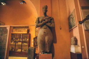 Pharoah Akhenaten