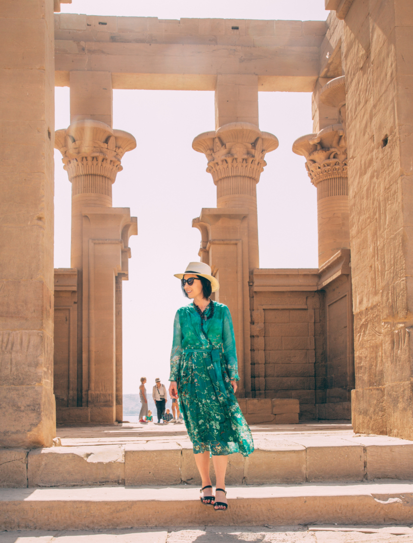 What to Wear in Aswan (for the Ladies)
