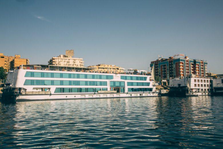 Nile River Cruise Revew The Amwaj Living stone Nile Cruise