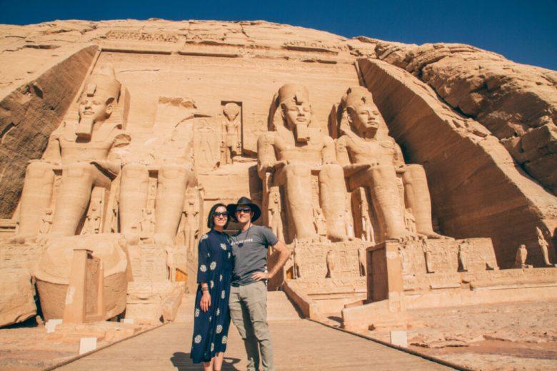 35 Photos to Inspire You to Travel to Egypt