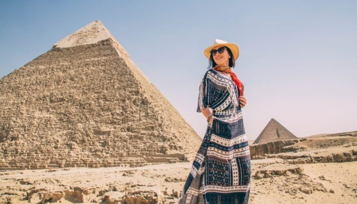 Best Travel Dresses for Every Season by a Frequent Traveler