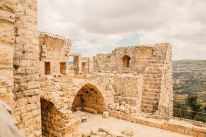 Easy Day Trip from Amman to Northern Jordan