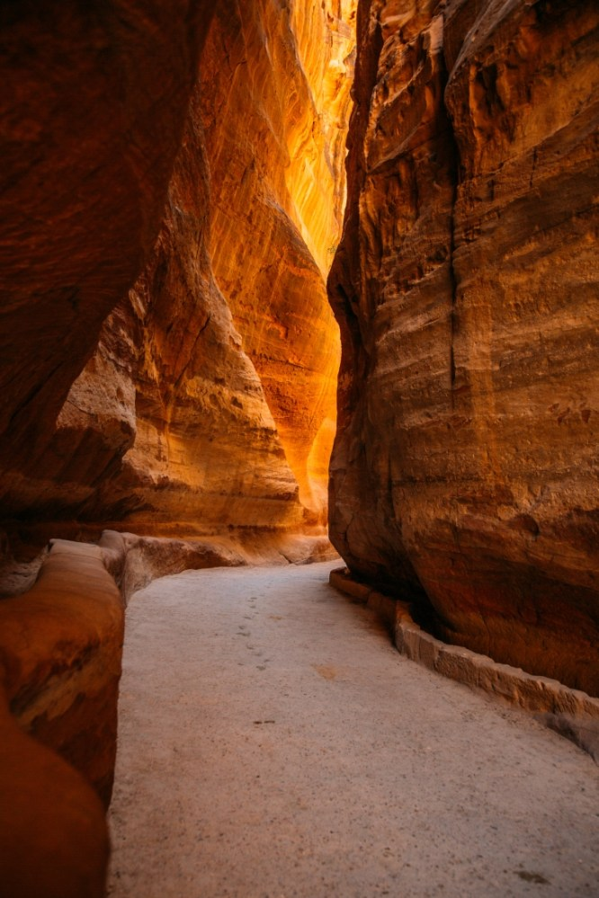 """Petra, Jordan - 16 Things to Know Before Visiting the """"Lost City"""""""