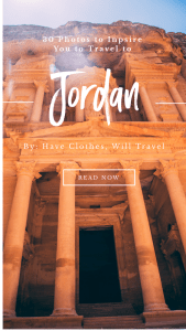 30 Photos to Inspire You to Travel to Jordan