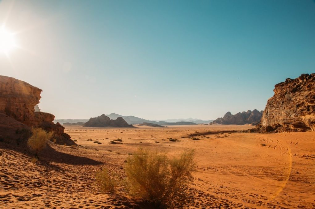 Wadi Rum, Jordan Jeep Tour Review - Is It Worth Doing?