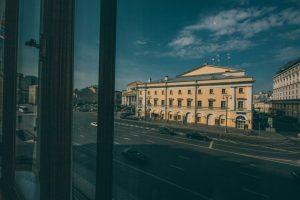"""""""A Gentleman in Moscow"""" Tour of the Metropol Hotel - How You Can Follow in the Count's Footsteps"""