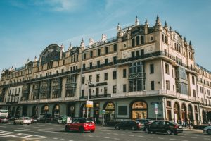 """""""A Gentleman in Moscow"""" Tour of the Metropol Hotel - How to Follow in the Count's Footsteps"""