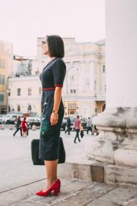 Bolshoi dress code