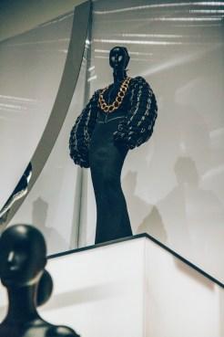 25 Photos of the Stunning Dallas Dior Exhibit