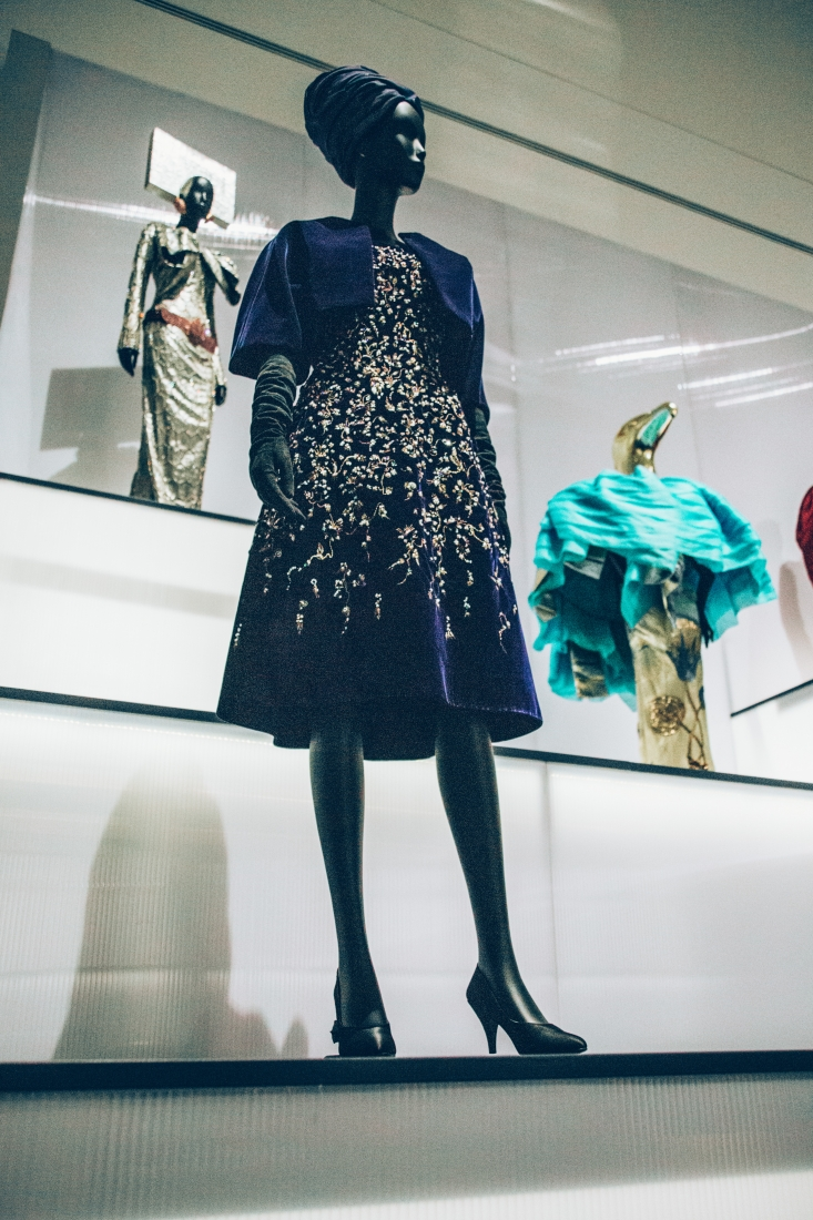 The Dallas Dior
