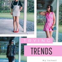 Trying Trends – Pinafores, Bodysuits & Playsuits