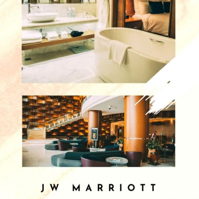 JW Marriott Absheron Baku Review (Hotel in Baku, Azerbaijan)