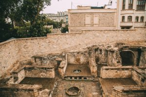 Baku, Azerbaijan - 8 Cool Things to See + What to Know Before You Visit