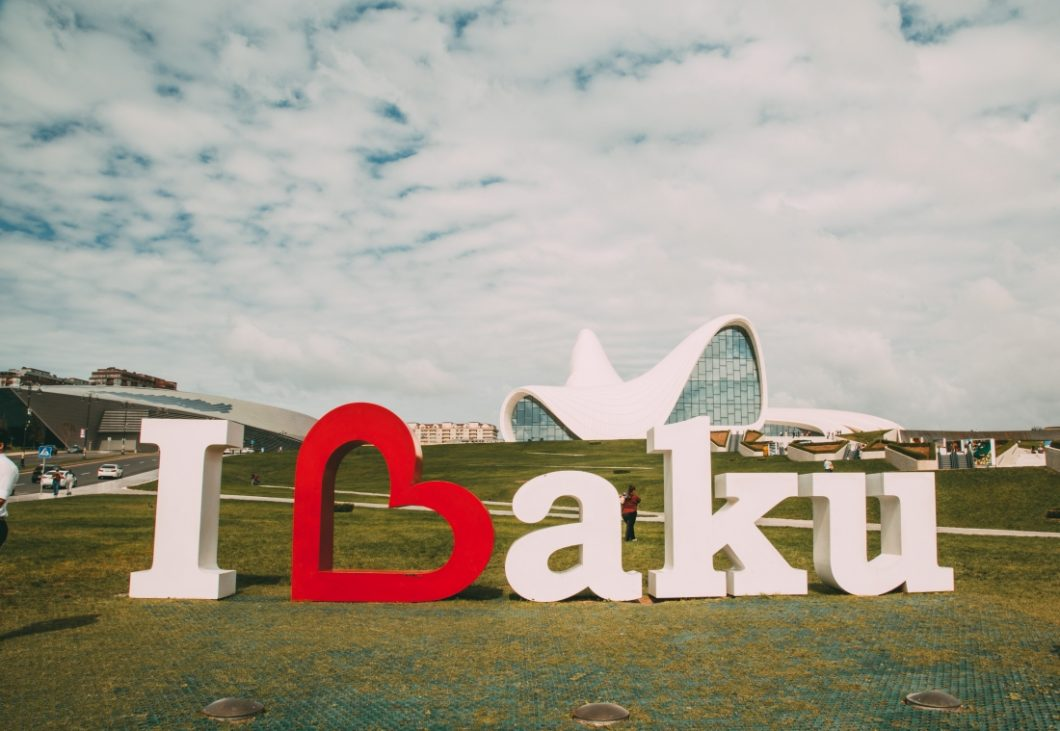 Coolest Things to See in Baku, Azerbaijan + Travel Tips