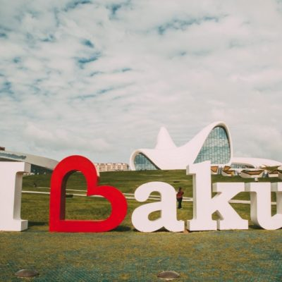 Baku, Azerbaijan – 13 Cool Things to Check Out + What to Know Before You Visit