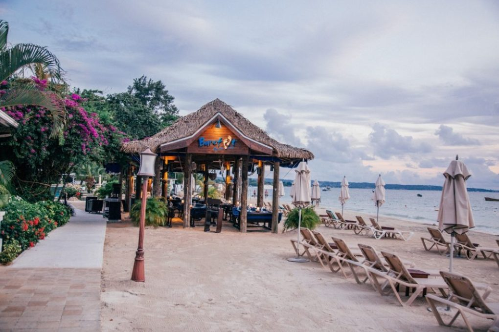 Sandals Negril Restaurants