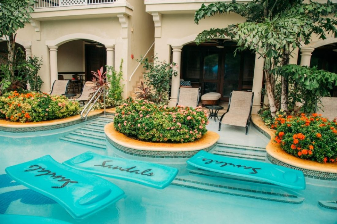 Sandals Royal Carribean Pros and Cons