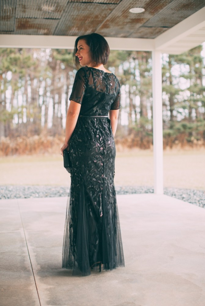 My Experience Ordering Inexpensive Evening Gowns