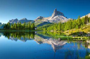 The Italian Alps - The Perfect Winter Vacation Spot