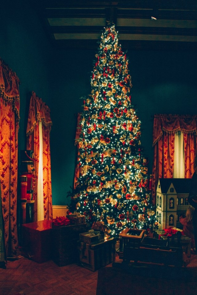15 Photos of Nutcracker in the Castle at the Paine Art Center (Updated 2019)