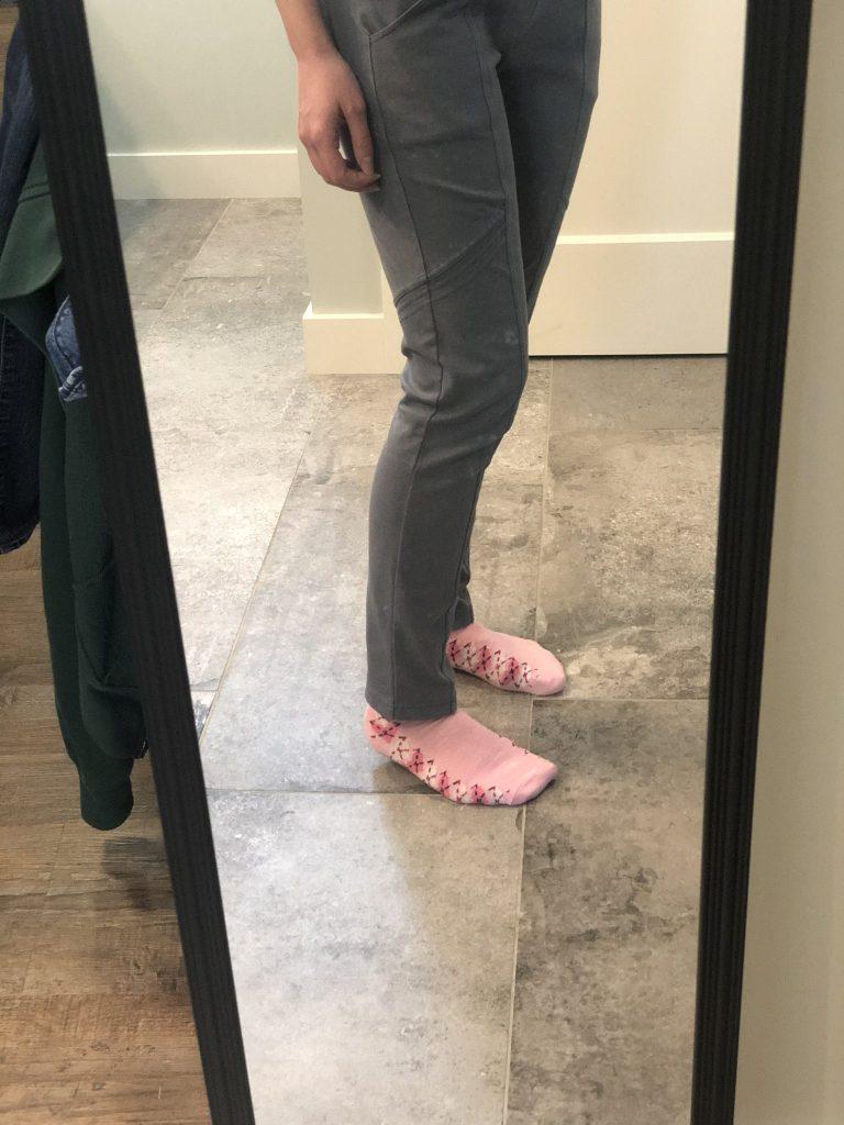 XCVI leggings