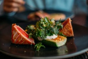 Винотека Grape, Tuna - Best restaurants in Moscow, Russia