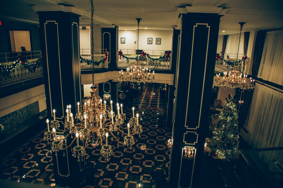 hotel retlaw lobby
