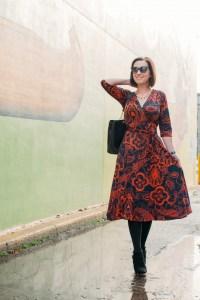 Karina Dresses Review