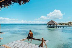 Azul Paradise, Panama