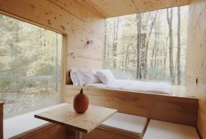 Tiny House by Off Grid Inn - Fall Creek Wisconsin