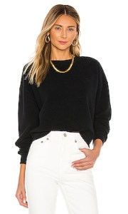 Reed Sweatshirt ANINE BING brand: ANINE BING $169