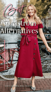 20 Awesome Stores Like Nordstrom That Are Available Online
