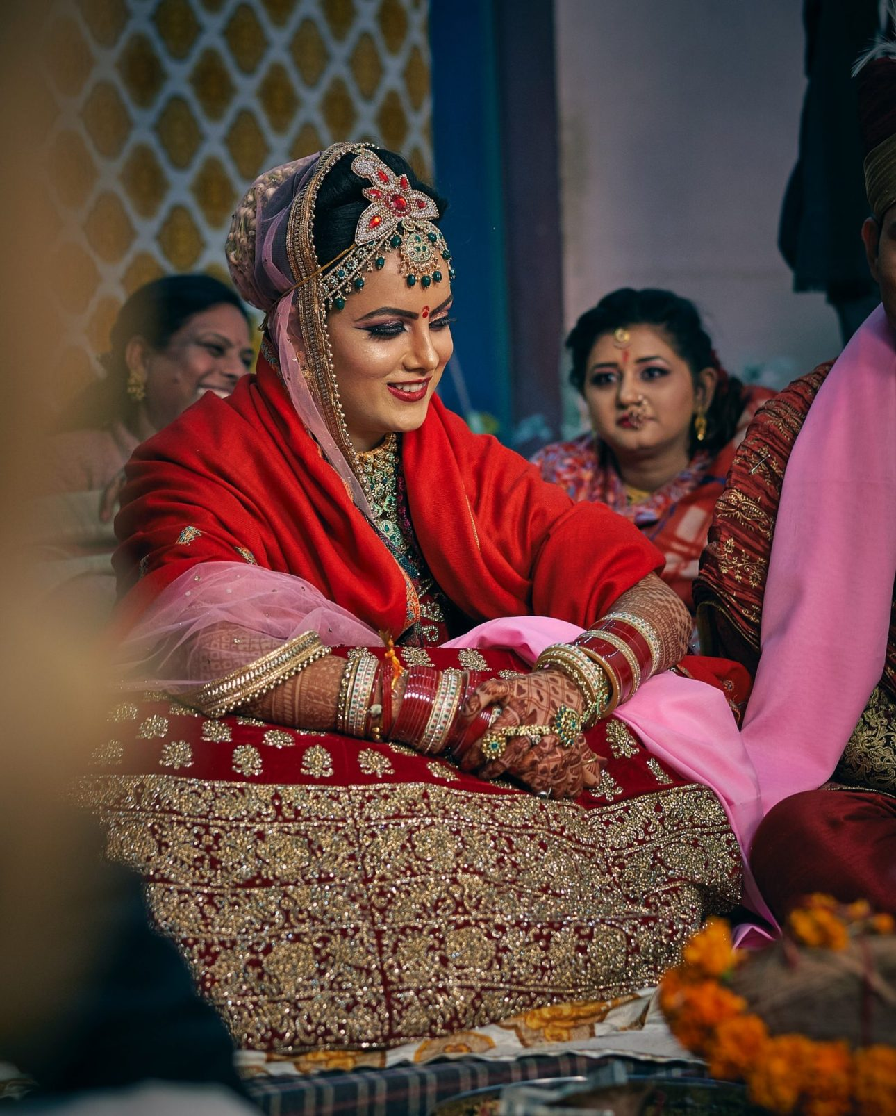 Indian Pashminas