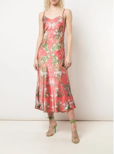 MADISON MAISON BY ST. PIECE LOUISE CAMI PINK