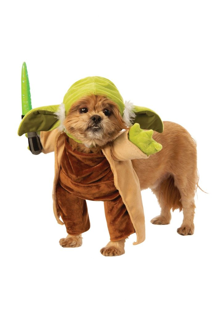 star-wars-walking-yoda-with-lightsaber-dog-costume