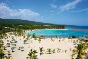 Bahia Grand Principe Jamaica Beach