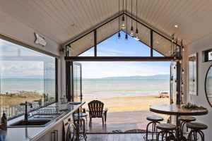 Beachfront Retreat - Expore Magical Coromandel