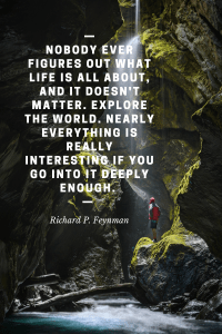 The Best Exploration Quotes to Inspire You