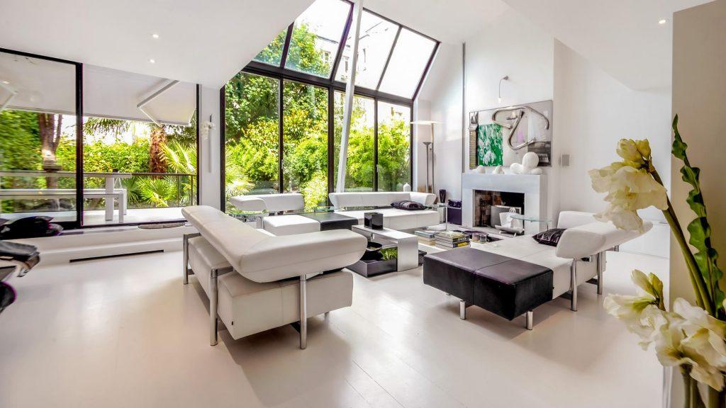 Luxury stay in Paris, Ile-de-France, France
