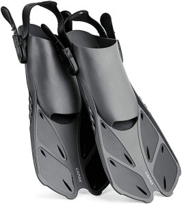 Snorkeling equipment is a good idea to pack for Turks and Caicos