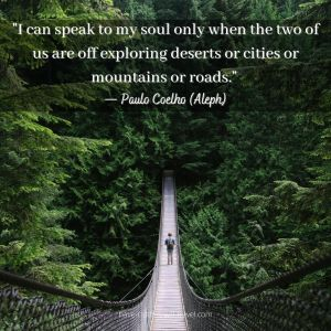 The best quotes about exploration and traveling