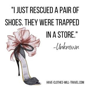 Shoe quotes and captions for Instagram Posts and Inspiration