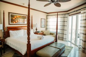 Our room in Beaches Turks and Caicos Italian Village