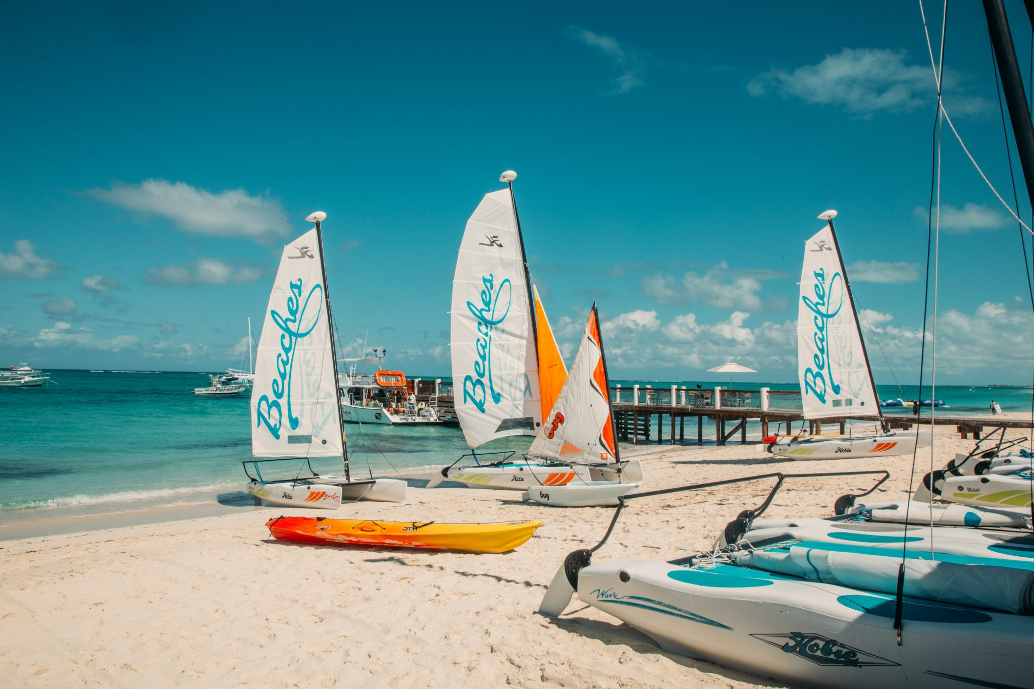 I Stayed at Beaches Turks and Caicos During COVID-19 in 2021 – This Was My Experience