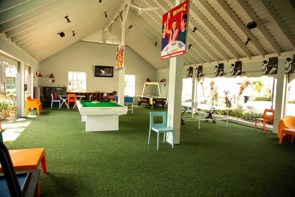 The Xbox Lounge