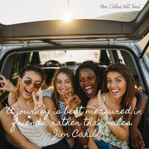 Inspiring Journey Quotes