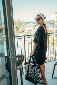 Resort Casual for Beaches and Sandals Resorts