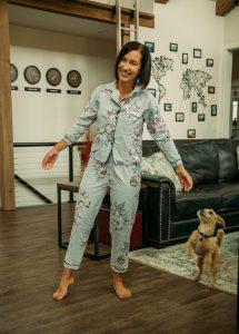 Ill fitting Shein Pajamas do not buy!