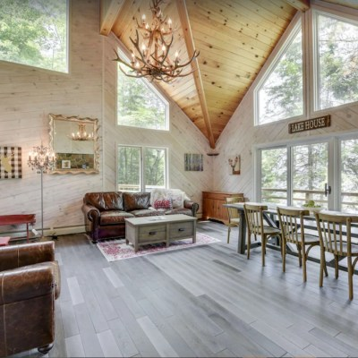 The Coolest VRBO Cabins in Minnesota Featuring Luxury & Affordable Cabins