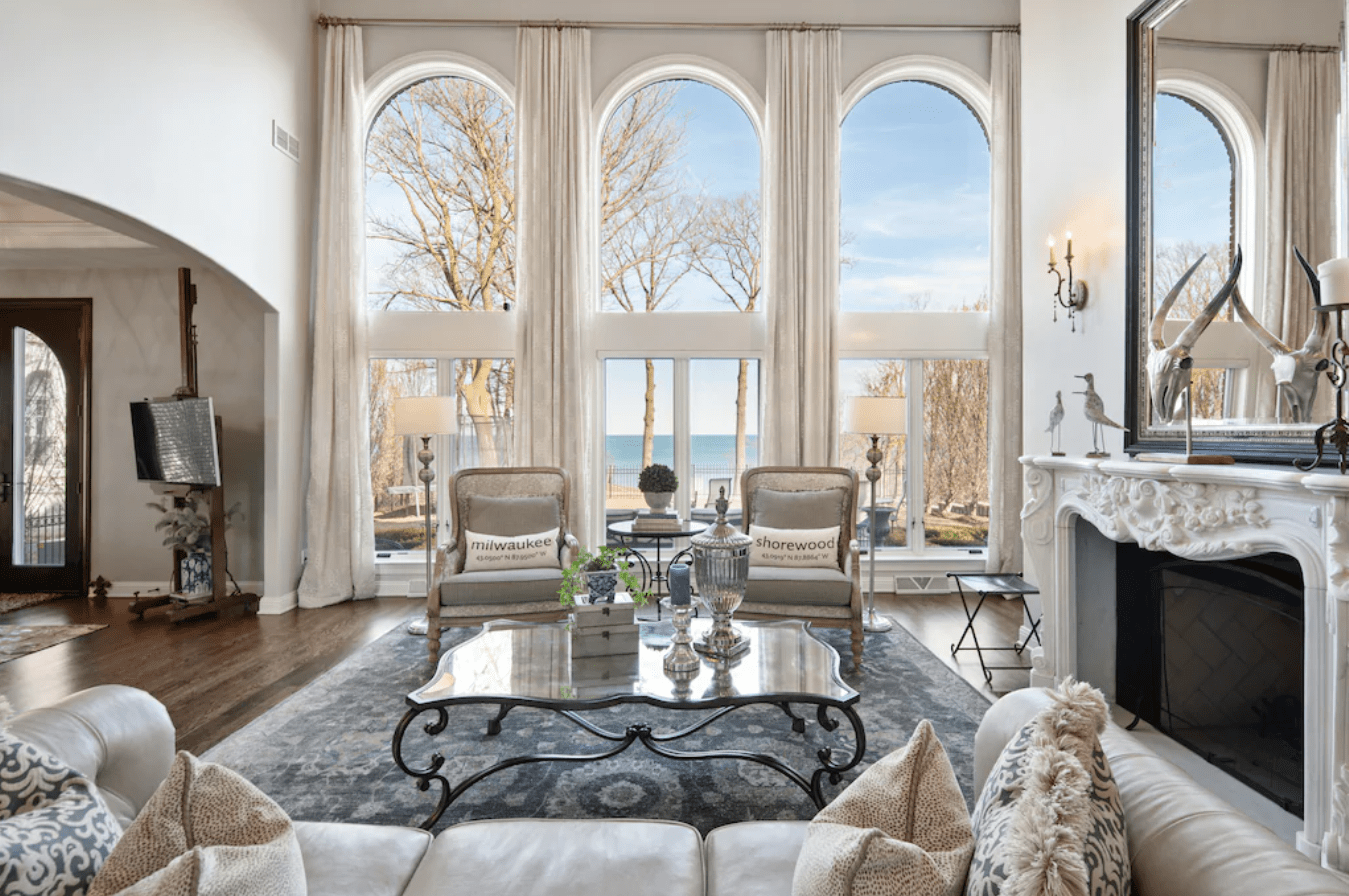 The Coolest VRBO Rentals in Milwaukee, Wisconsin for the Perfect Getaway